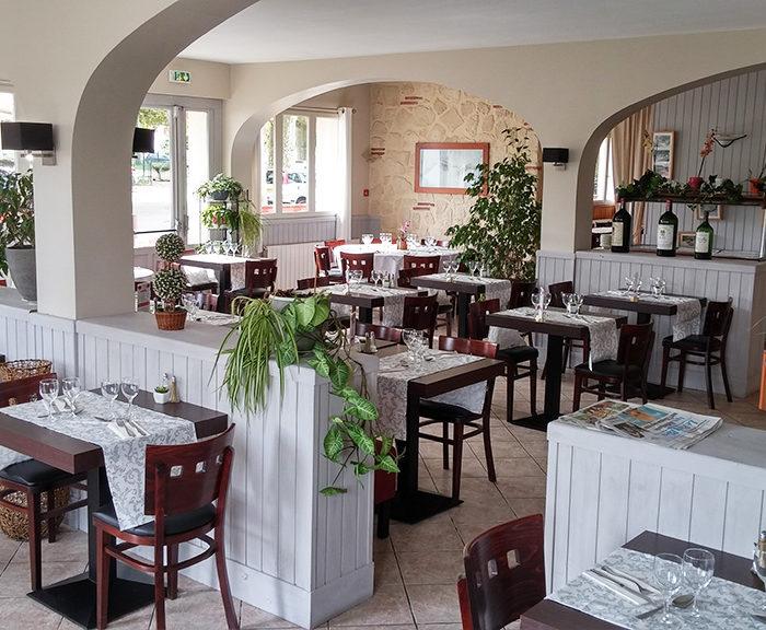 restaurant la licorne roquefort